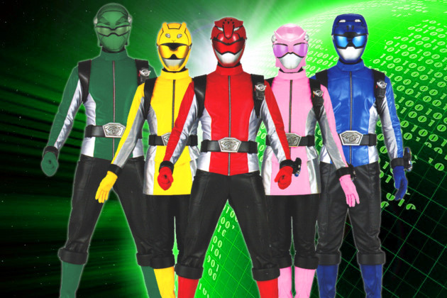 Power Rangers Cyber Related Keywords Suggestions Power Rangers