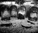 Kobieta Z Cmentarza.