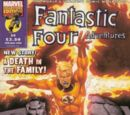 Fantastic Four Adventures Vol 1 39
