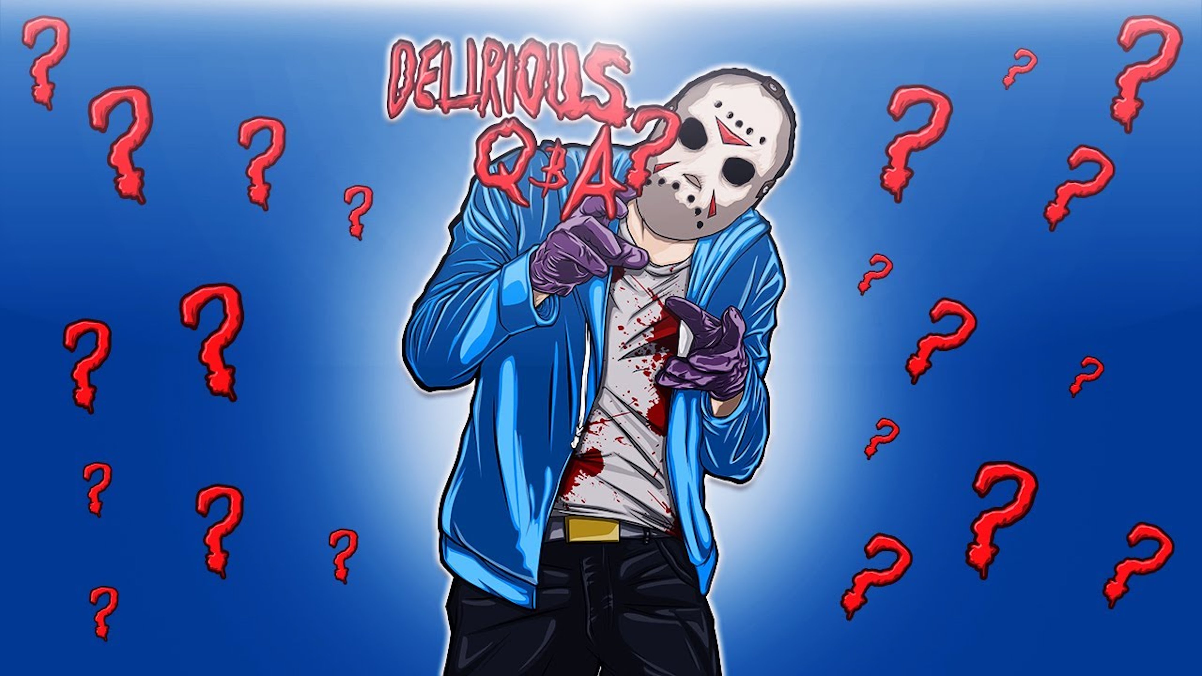 Vanossgaming Fan Art  H2o Delirious Pictures