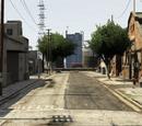 Dry Dock Street