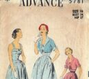 Advance 5781