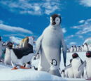 Happy Feet: The Series