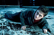 Harry-potter-possessed
