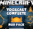Yogscast Complete Pack (Modpack)