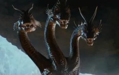 Image - Mummy-dragon.jpg - Unnatural World Wiki