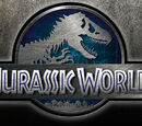 Jurassic World/Cast and crew
