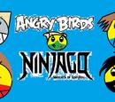 Birdsago: Mistrzowie Angrytsu