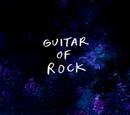 Rockın Gitarı