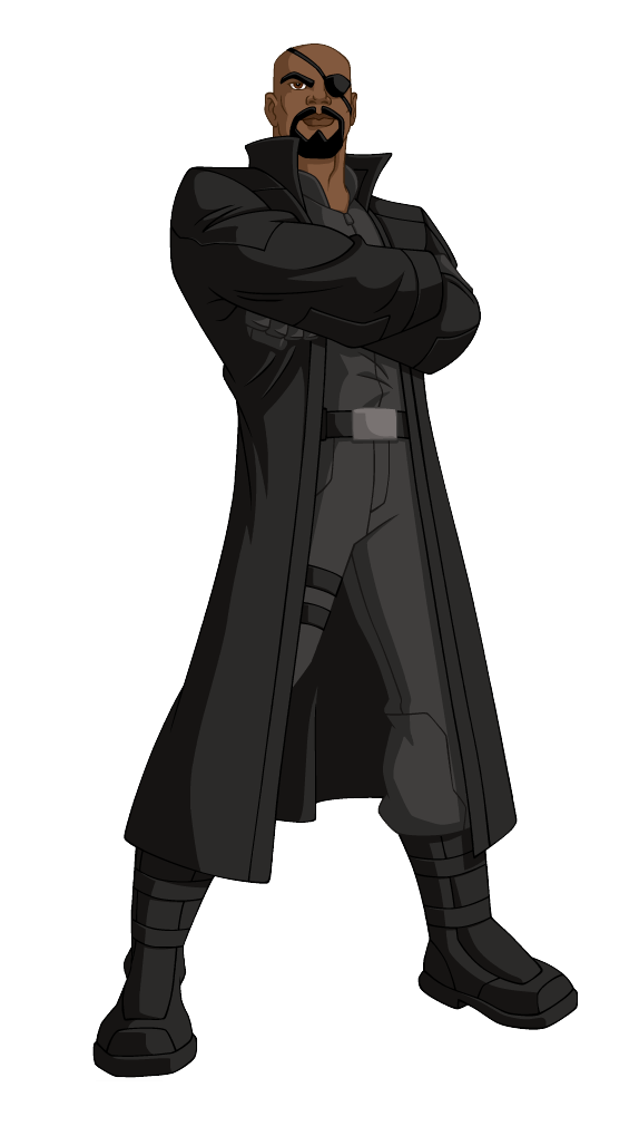 nick fury heroes wiki band clip art free band clip art pictures