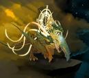 Eternal Dragon of Time