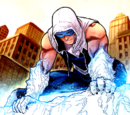 Captain Cold (Legends Collide)