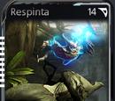 Respinta (Sentinella)
