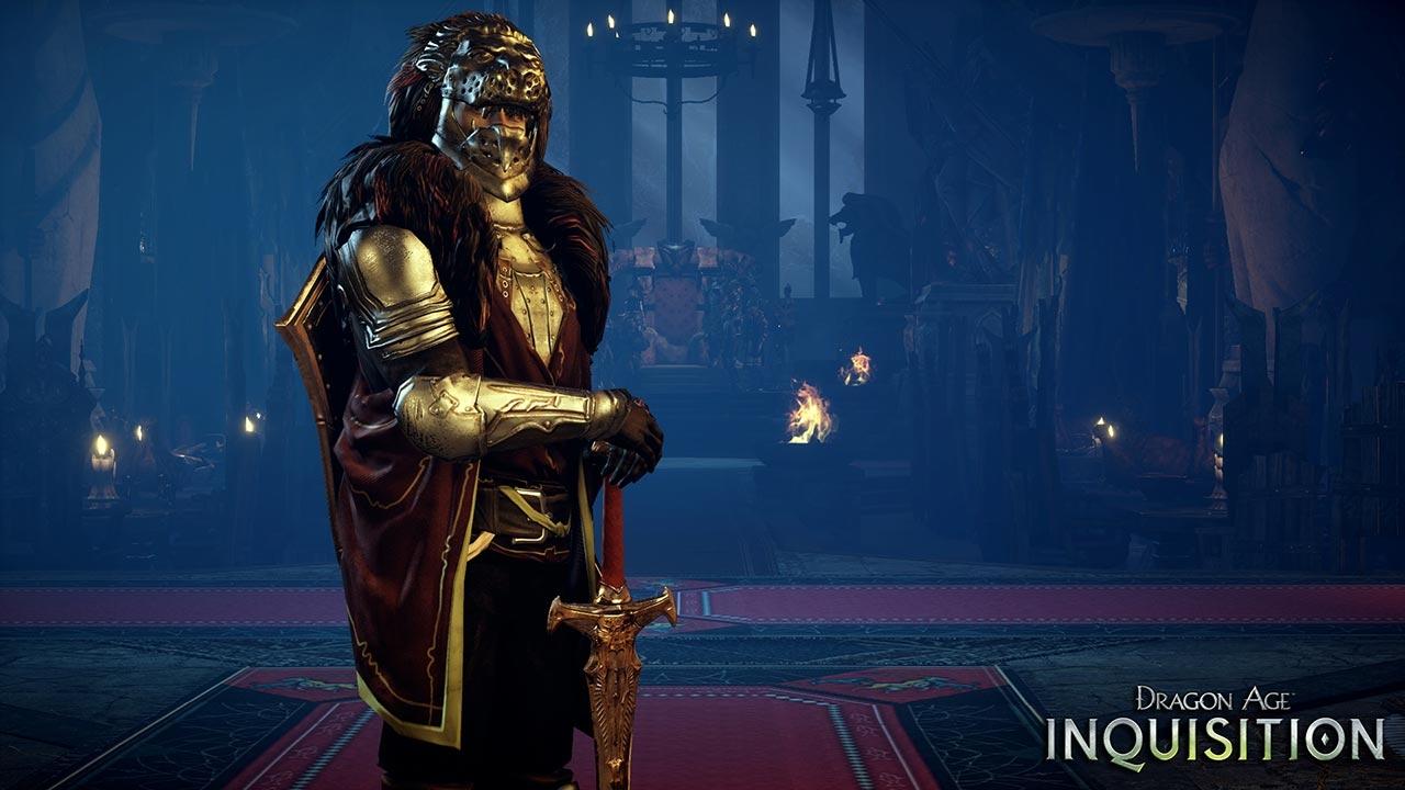 Cullen s ArmorLion Hel...