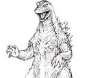 Godzilla (GXMG)/Gallery
