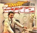 Doctor Who Magazine Vol 1 132