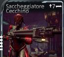 Sniper Scavenger