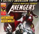 Avengers Unconquered Vol 1 21