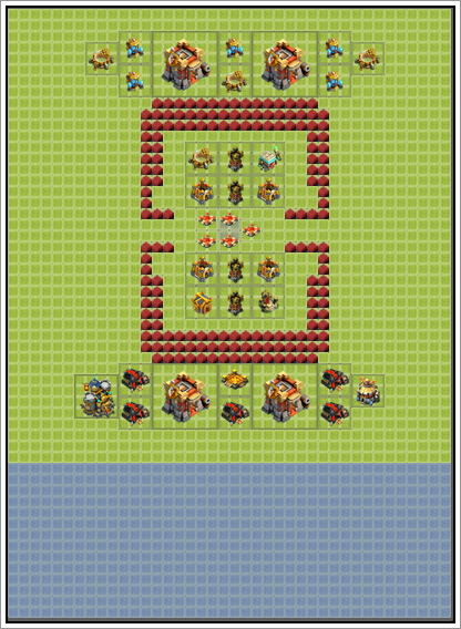 Here is the list of some base designs base designs are primarily