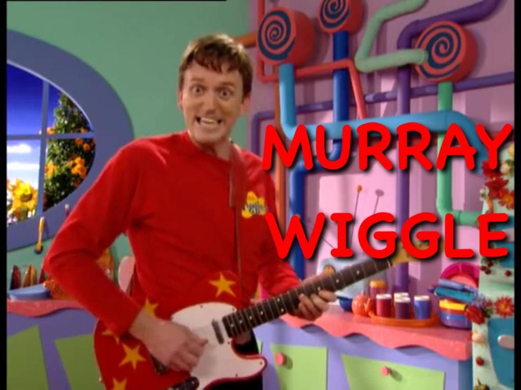 Murray Wiggle WikiWiggles