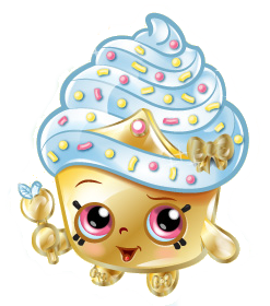 Shopkins Snow Crush Colouring Pages page 3