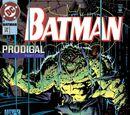 Batman Vol.1 512