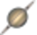 Emoticon - Saturn.png