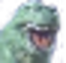 Emoticon - Alien Godzilla-like Creature.png
