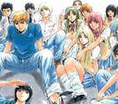 Great Teacher Onizuka (GTO) Wiki