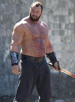 Game of Thrones Pro Tour (Milieu de la saison 3) 250px-Gregor_Clegane_4x07