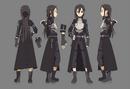Kirito-GGO Body-Designs SAOII.png