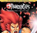 Season 2 Volume 1 DVD