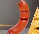 Sausage (Season 6)