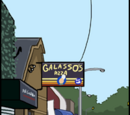 Galasso's Pizza (and Subs)