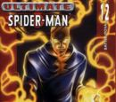 Ultimate Spider-Man (vol. 1) 12