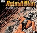 Animal Man: Flesh and Blood (Collected)