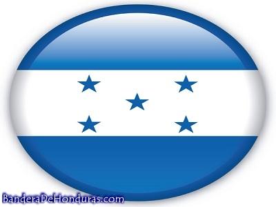Image - Significado-bandera-de-honduras.jpg - Hetalia Fan ...