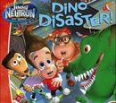 Dino Disaster!