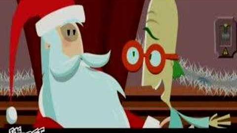 Secret Santa (The Secret Show)