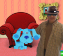 Blue's Clues: The Detective Adventures
