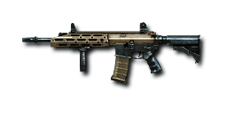 R5 RGP - Crossfire Wiki M1216 Gold