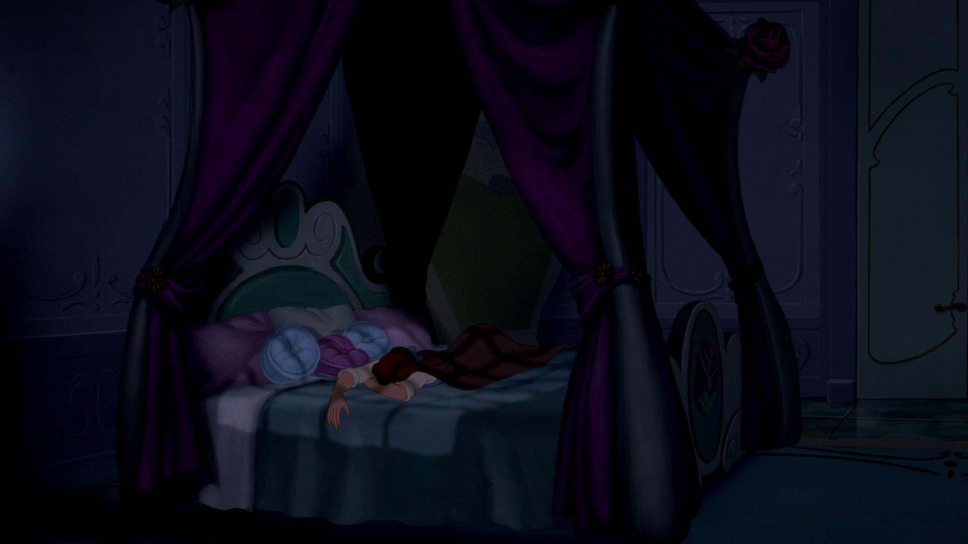 Rapunzel Bedroom Belle S Room Disney Wiki Wikia