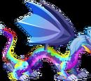 Dragón Prisma