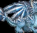 Dragón Diamante