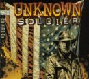 Unknown Soldier/Covers