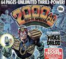 2000 AD Sci-Fi Special Vol 1 6