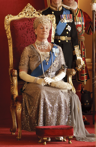 Mary Of Teck Downton Abbey Wiki