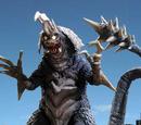 Godzilla and his Amazing Friends Continuity