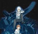 Toaru Kagaku no Accelerator Manga Volumes