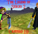 The Legend of Sergio 2: Capítulo 19